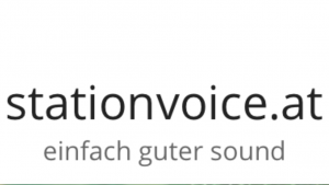Stationvoice.AT